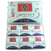 KOREA RED GINSENG POWDER CAPSULE