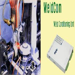 Weldcom Unit