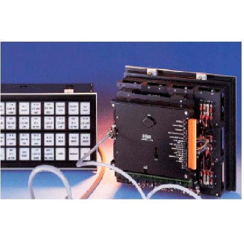 Digital Interface : X110 | Annunciator, Lamp Box, Sequence of Events Recorders, Digital Interface, Process Monitor System, Transmitter, Calibrator