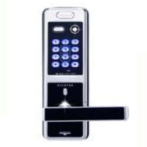 H-7 | Construction Machinery, security products, Digital door lock, door lock, Access Control system