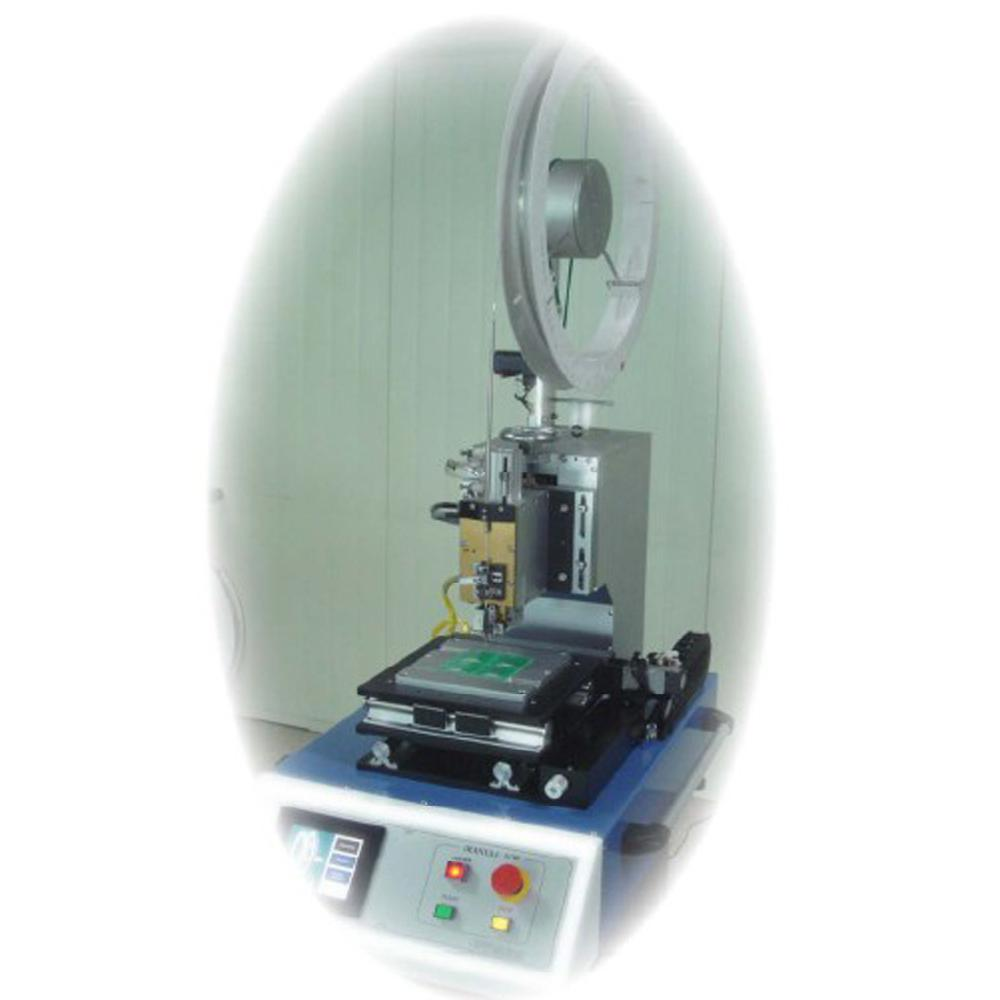 pin insertion machine (Desk-sert)