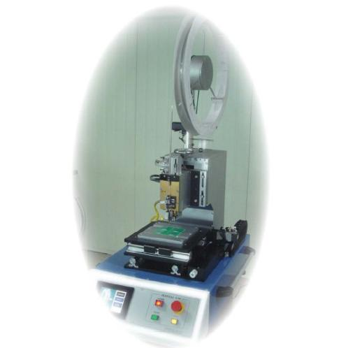 pin insertion machine (Desk-sert) | pin insertion machine