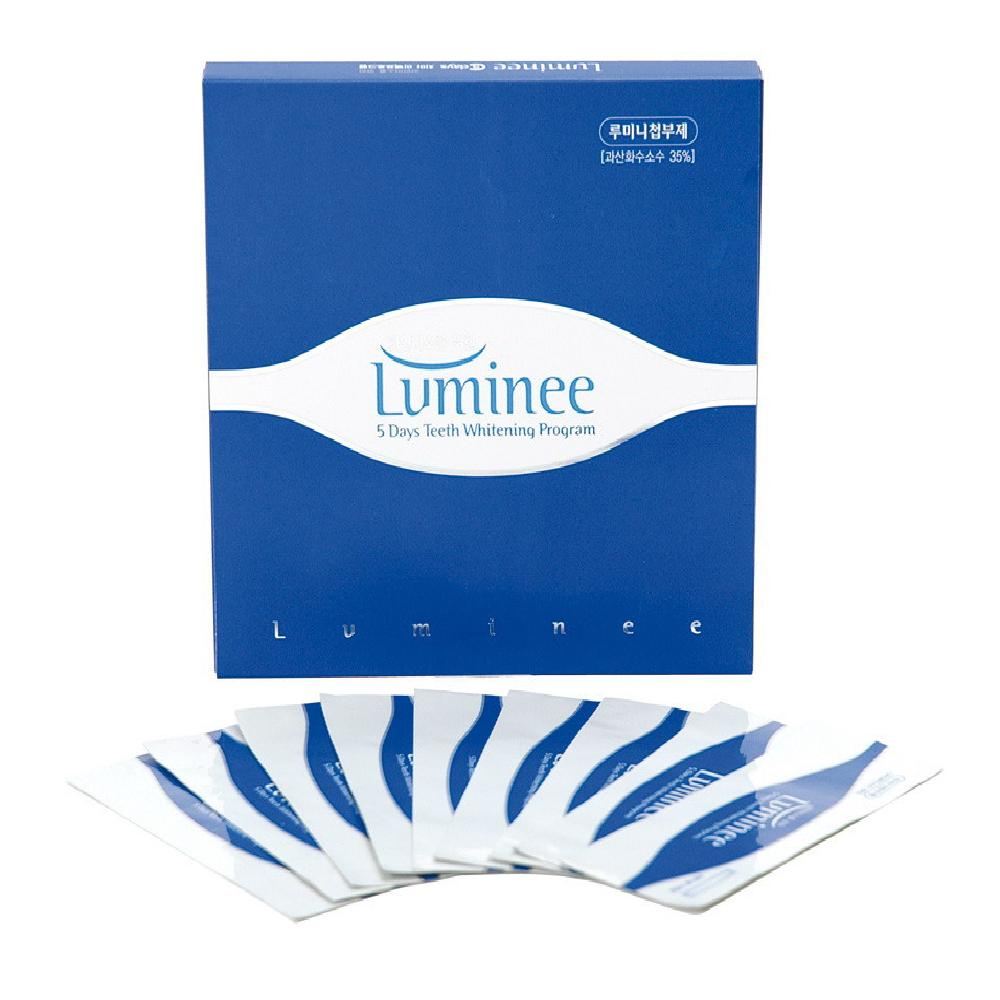 Luminee (teeth whitening strips)
