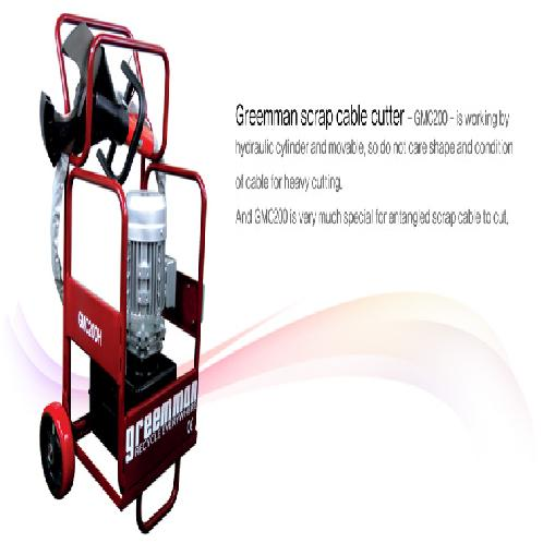 Hydraulic Cable cutter | cable cutter,scrap cables,portable cable cutter