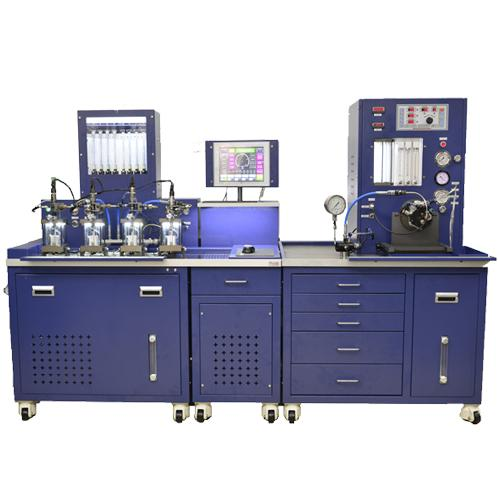 Common Rail Injector & High Pressure Pump Testing Equipment | Diesel fuel injector test, pump test, bosch test bench, fuel injector testing equipment, pump testing equipment