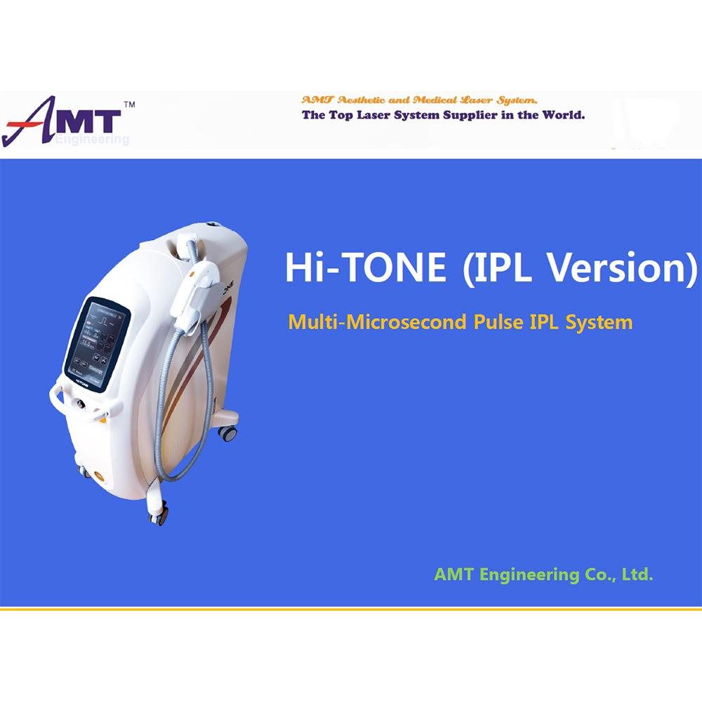 The Ultimate Multiple Treatment System - Hi-TONE