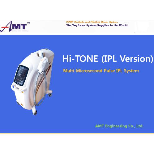 The Ultimate Multiple Treatment System - Hi-TONE | Q-switched Nd;YAG , HIFU BOTOSONIC , diode 810nm laser system , I2PL IPL PIP Toning , 532nm 1064nm laser , hair removal laser,Phoresis,beauty equipment,Aqua Phoresis,Electro Aqua,