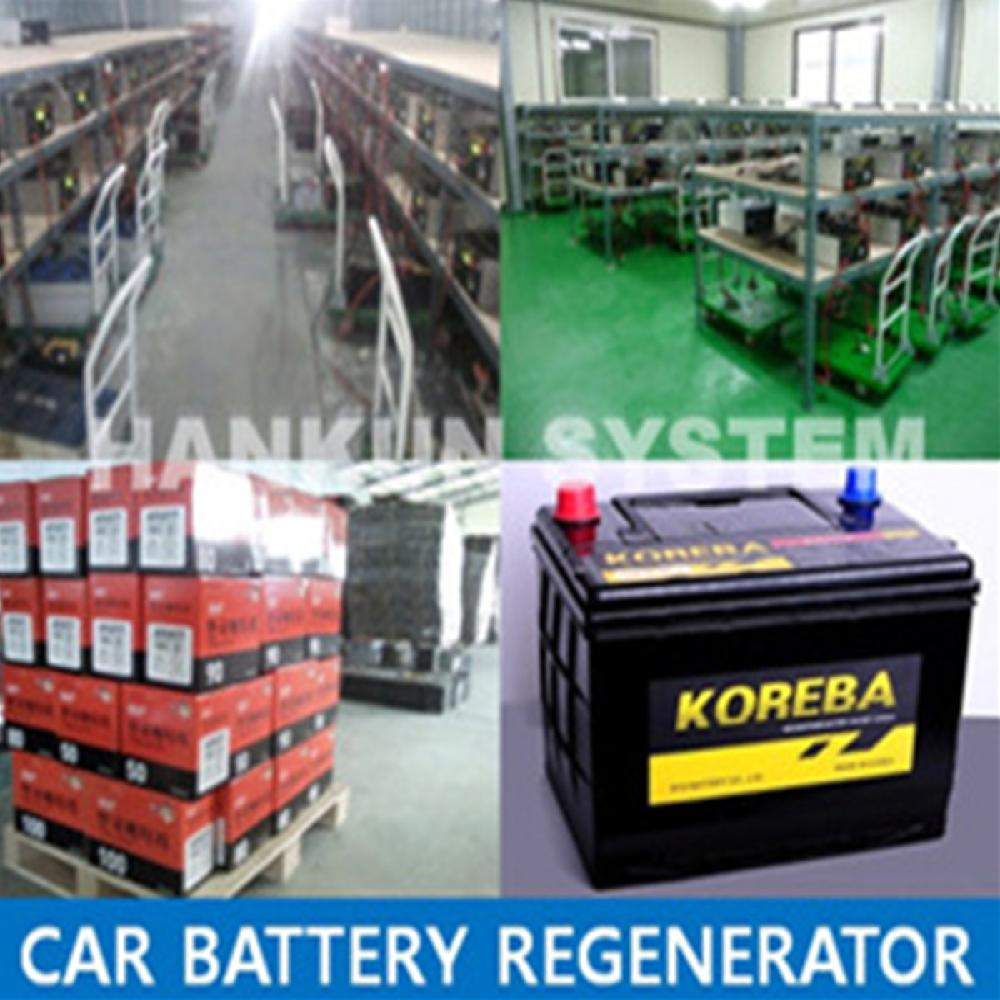 deep cycle battery regenerator
