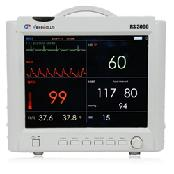 Multi Function Patient Monitor & EMR System