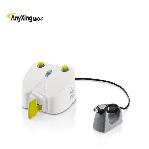 ANYXING MAX-F (Brush Motor Type) | dental handpiece, low speed micromotor, dental electric micromotor