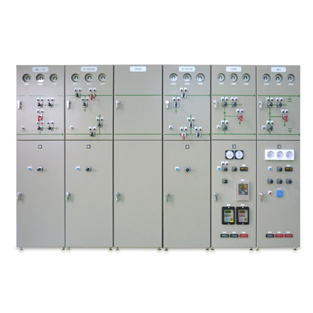 SF6 Gas Insulated Switchgear(GIS) | Communication Equipment