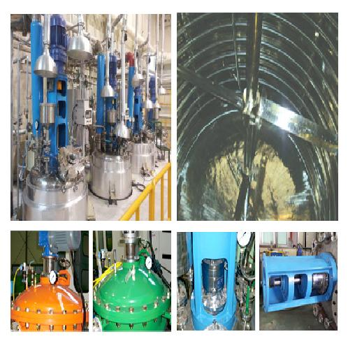 Agitator | Motor, Reducer, Stand port, Drive Mixing Shaft, Impeller, Support Box, Mixers, Tank Mixers, stirring
