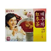 Jujube tea plus