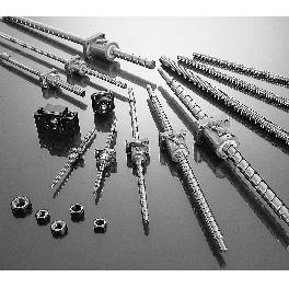 Precision Grinding ball screw