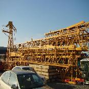 TOWER CRANE-COMEDIL CT703