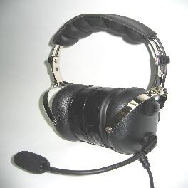 New deluxe Aviation headset(H950)