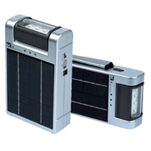 Solar powered portable LED Light / Lantern | Solar LED Light / Lantern