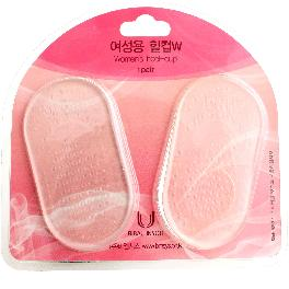 Shoes Insole (Woman's_Heelcup W)