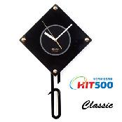 Ray Kite Wall Clock-Classic