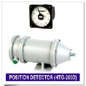 Position Detector