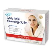 Daily Facial Cleansing Cloths
