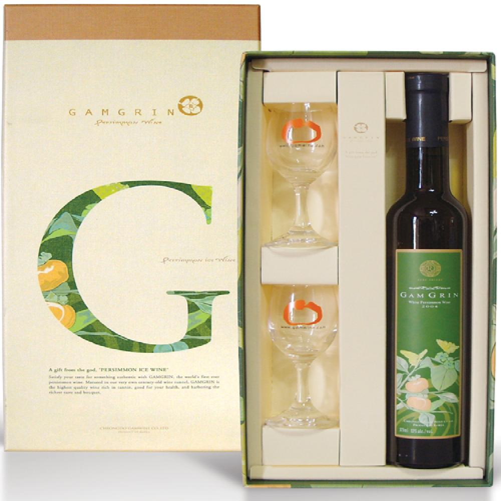 GAMGRIN Ice wine 375ml