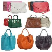 Total fashion bag