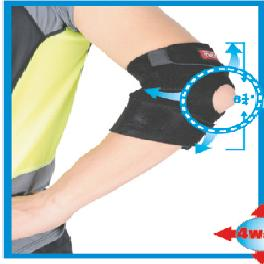 [JC-7510]ELBOW SUPPORT