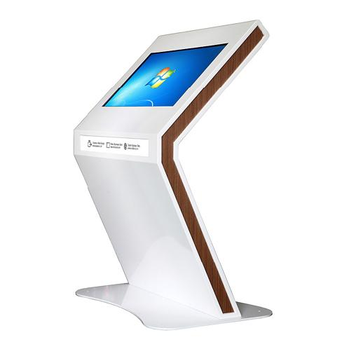 DIGITAL SIGNAGE KH32 | Kiosk, Touch Screen, Information Kiosk, Payment Kiosk, DID
