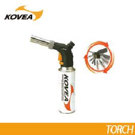 [ KOVEA] Portable Gas Torch