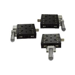 Manual linear stage