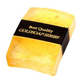 Honey Pure Gold Soap