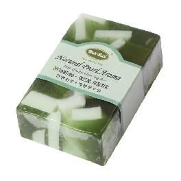Aromatherapic Pearl Soap