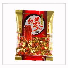 Korean red jinseng Candy