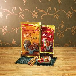 Korean Red Ginseng Jelly Gold