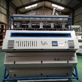 Grain(Rice) color sorter (SONATA II-320CH)