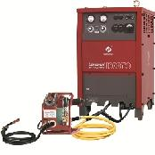 SCR(Thyristor) CO2/MAG welder