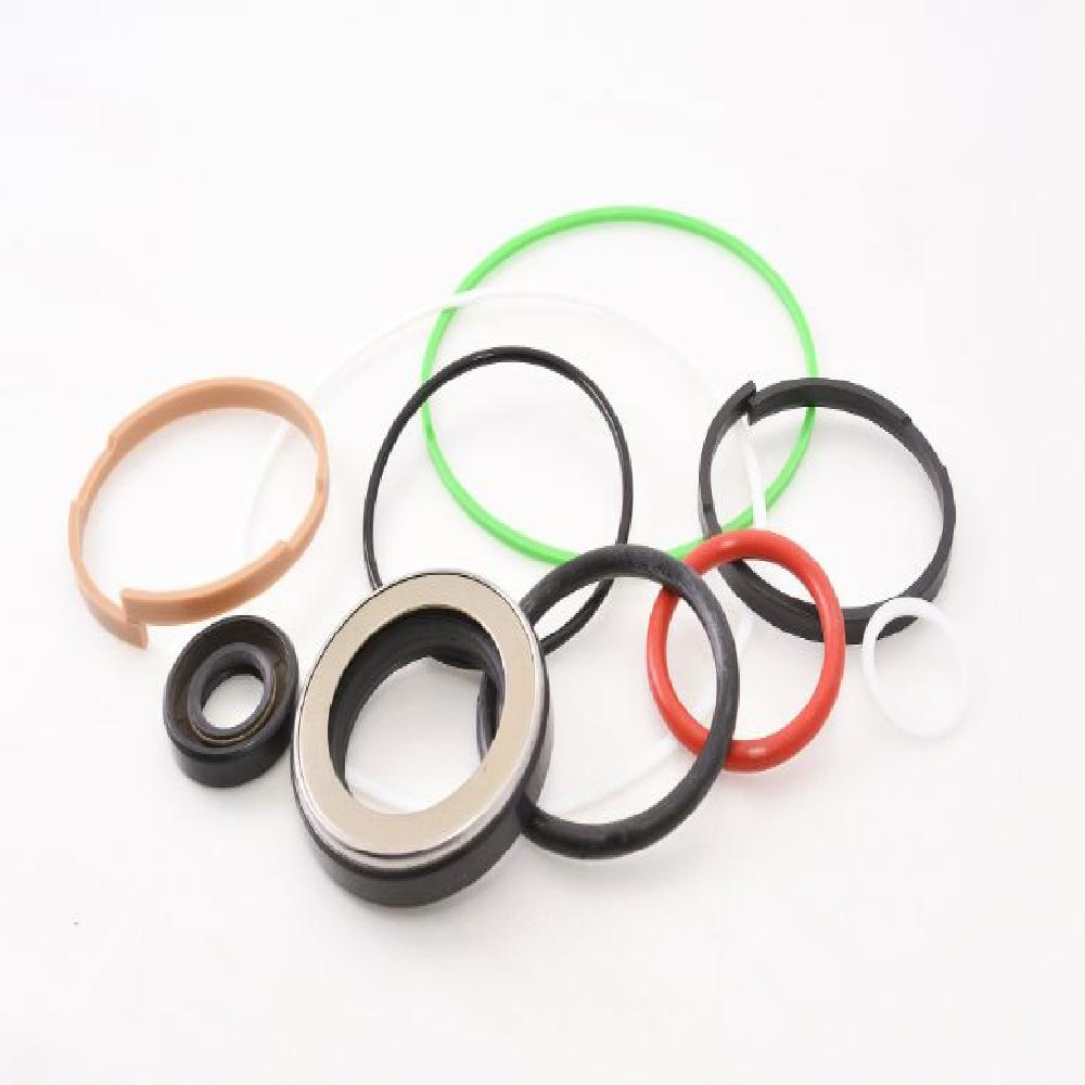 Hydraulic seals for Heavy Equipment   Building Material