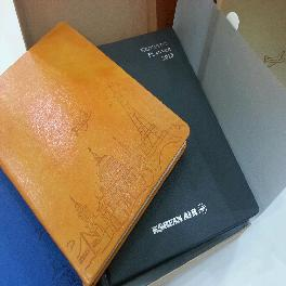 Bound Diaries and  Journals