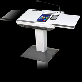 Digital Poduim PK-220SU Stand Single | digital podium, lecture desk, e-learning, network system, Integrative solution Smart Podium , Smart Class , E-Learning , U-learning system
