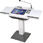 Digital Poduim PK-220SU Stand Single