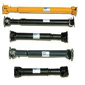 Fork Lift Drive Shaft Assembly