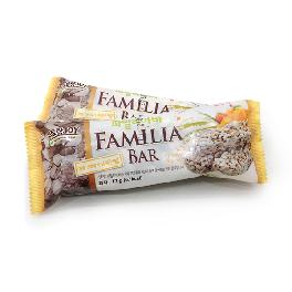 Nutrang Joy Familia Bars