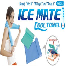 ICE Mate Cool Towel