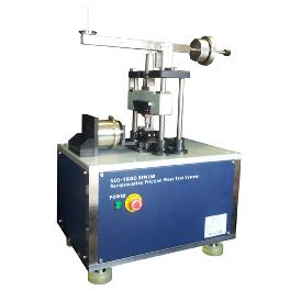Reciprocating friction wear tester