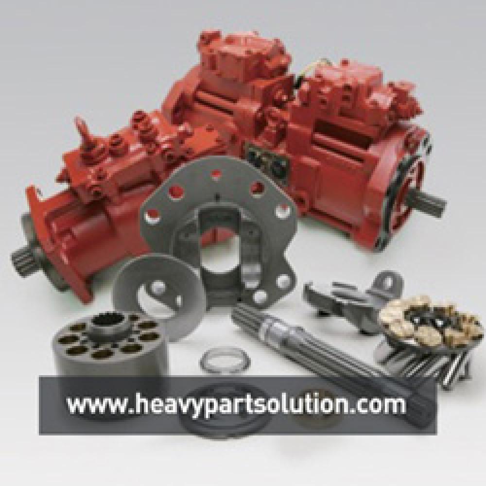 Kobelco Excavator Hydraulic Main Pump Parts K3V112DTP