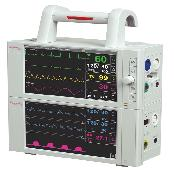 "Double decked 7"" Patient Monitor (PRIZM7  Brand)"