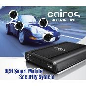 4ch Vehicle DVR