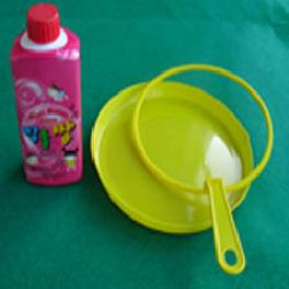 Bubble Toy - Magic Bubble Bangwoolzzang