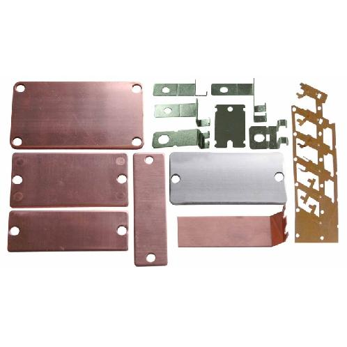 Other products | Stamping, bending, holtaep, turning, copper processing, milling